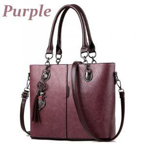 Luxury Vintage Tote Bag 28