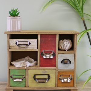 Set of Quirky Trinket Drawers 4