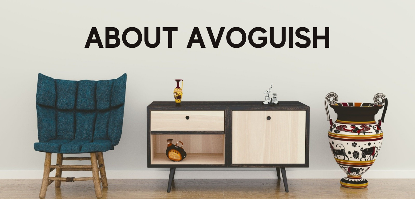About Avoguish