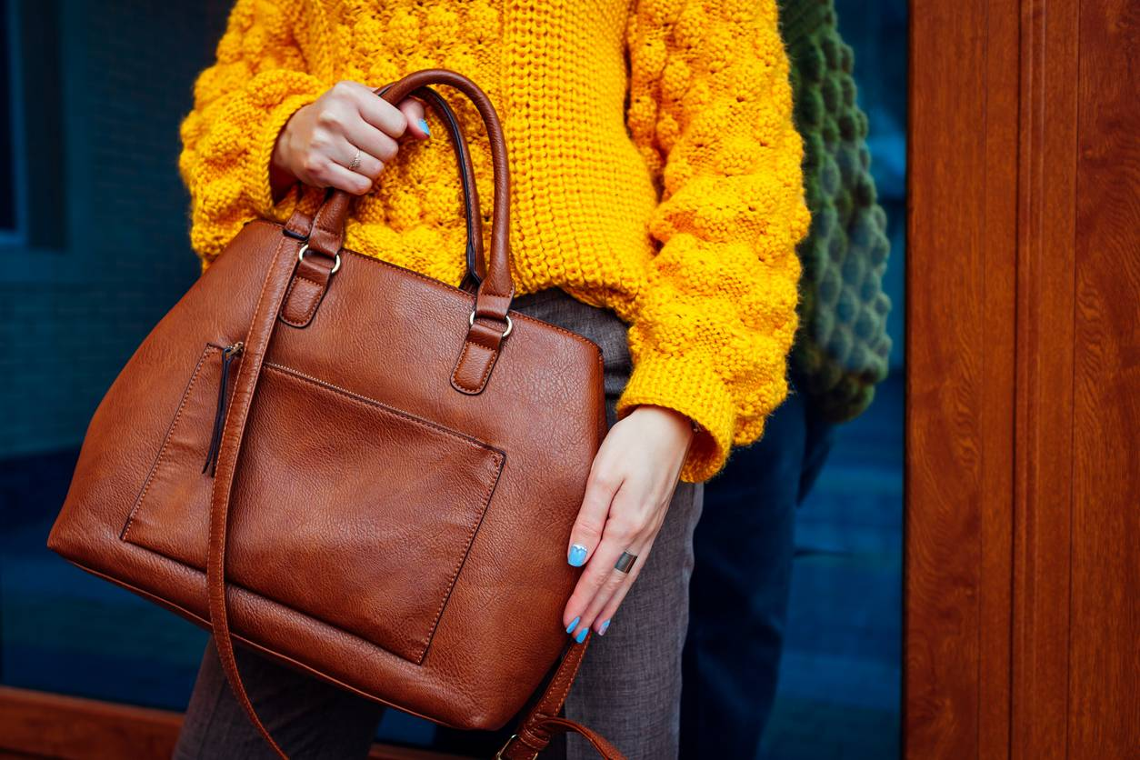Womens Bag Image