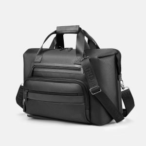 Mens Large Fashionable Weekend Travel Bags 19