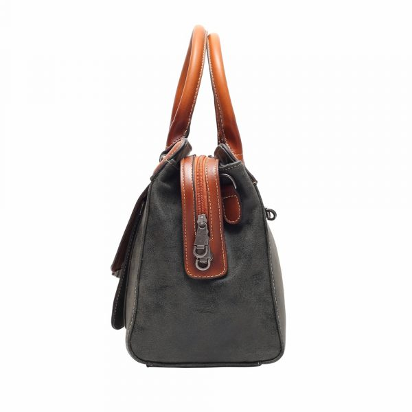 Classic Vintage Luxurious Tote Bag 34
