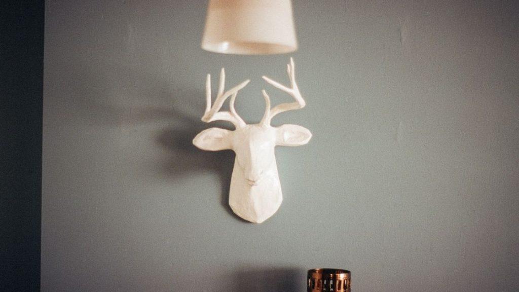 Attractive Animal Themed Home Decor